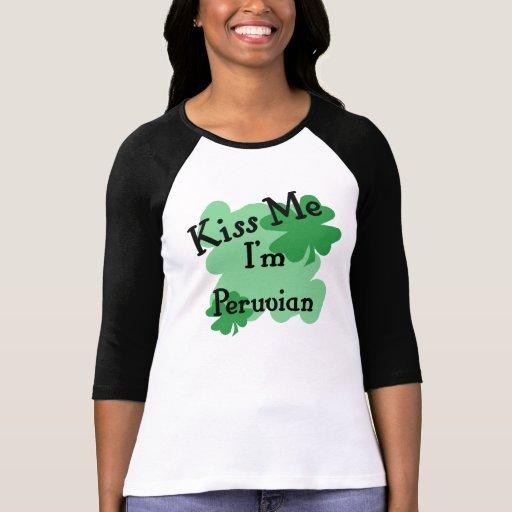 Peruano Tshirt