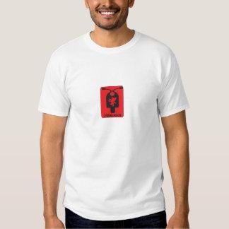 Perugia EDUN LIVE Eve Ladies Essential Crew T Shirt