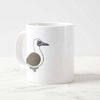 Peruvian Booby 20 Oz Large Ceramic Coffee Mug