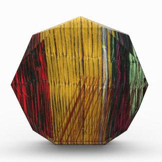 Peruvian colors award