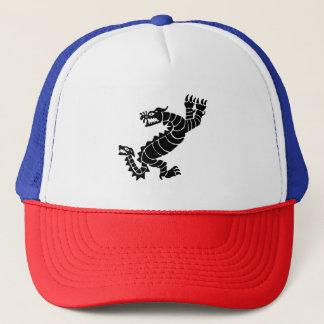 Peruvian Dragon Trucker Hat