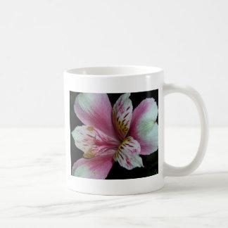 Peruvian Lily. Coffee Mug
