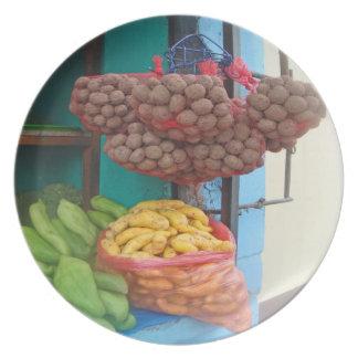 Peruvian Market on the Corner-Favorite Mercado Plates