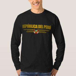 """""""Peruvian Pride"""" Shirts"""