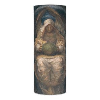 Pervading Spirit Angel Flameless Candle