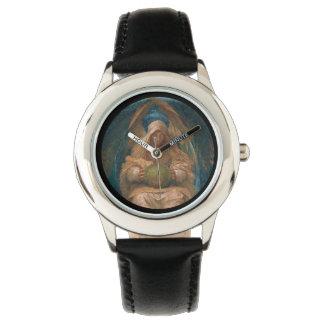 Pervading Spirit Angel Wrist Watch