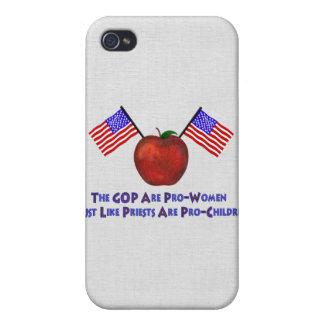 PERVERT CLUB CASE FOR iPhone 4