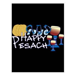 Pesach feliz postales