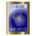 Pesach Passover Jewish Holiday Cards