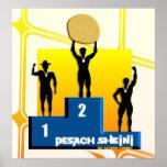 Pesach Sheni Posters
