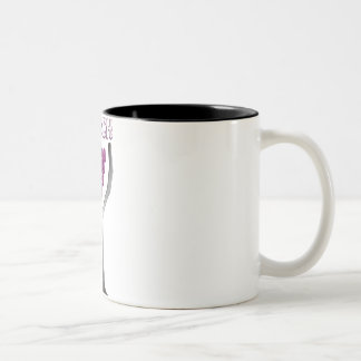 Pesach Two-Tone Coffee Mug