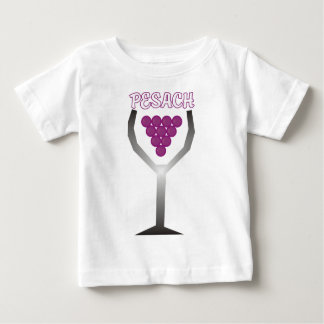Pesach Whine Baby T-Shirt