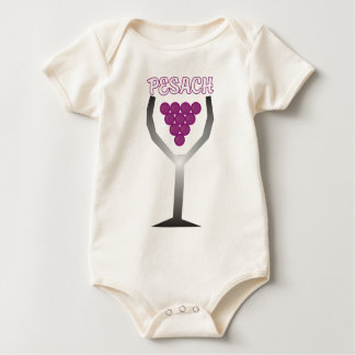 Pesach Whine Romper