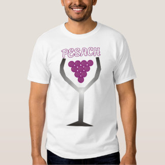 Pesach Whine T-shirt