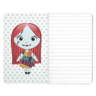 Pesadilla antes del navidad el | Sally Emoji Cuadernos Grapados