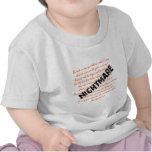 Pesadilla Camisetas