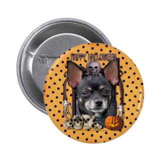 Pesadilla de Halloween - chihuahua - Isabel Pins