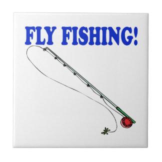 Pesca con mosca 2 teja