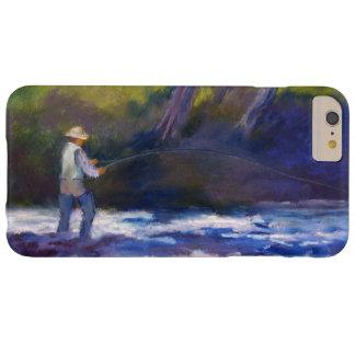 Pesca con mosca funda barely there iPhone 6 plus