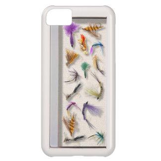 Pesca con mosca funda para iPhone 5C