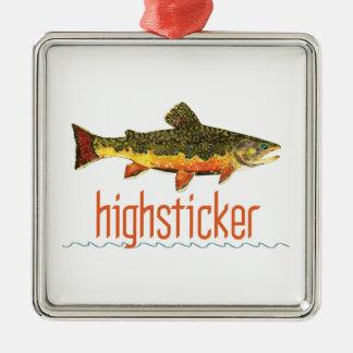Pesca con mosca Highsticker Ornamentos De Reyes