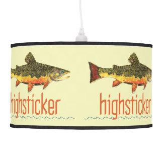 Pesca con mosca Highsticker