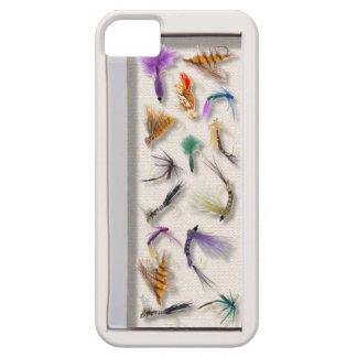Pesca con mosca iPhone 5 carcasa