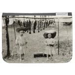 Pesca de 1890 chicas