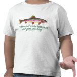 Pesca de cita camiseta