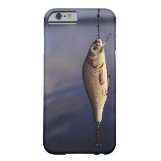 pesca de señuelo delante del agua funda barely there iPhone 6