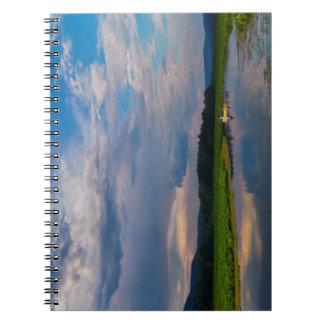 Pesca del Cuaderno-Bashakill Libreta