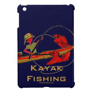 Pesca del kajak