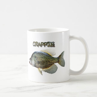 Pesca del tipo de pez taza