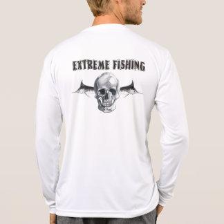 Pesca extrema t shirt