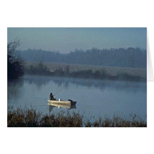 Pesca Felicitacion