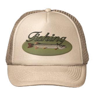 Pesca Gorra
