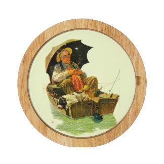 Pesca ida