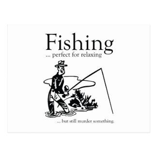 Pesca Postal