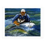 Pesca Postales