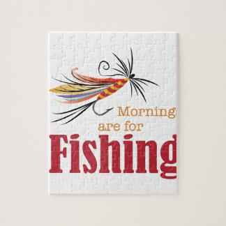 Pesca Rompecabezas Con Fotos
