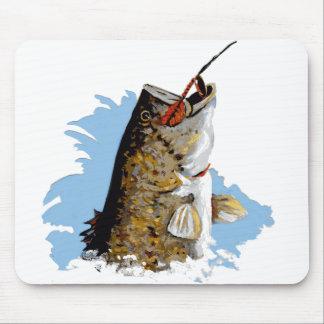 Pesca Tapete De Raton