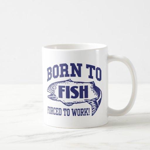 Pesca Taza De Café