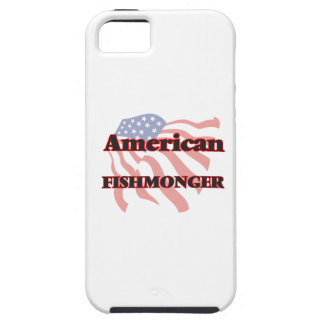 Pescadero americano iPhone 5 funda