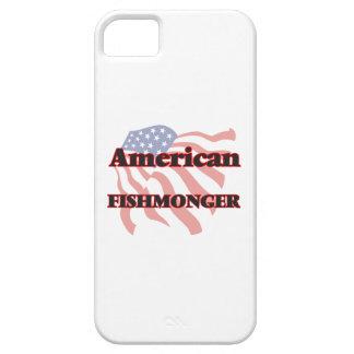 Pescadero americano iPhone 5 fundas