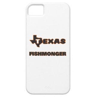 Pescadero de Tejas iPhone 5 Funda
