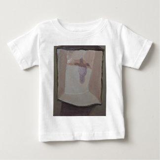 Pescado-como cosas dé vuelta en ranas en pájaros t-shirts