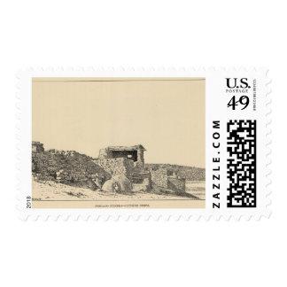 Pescado Pueblo Postage
