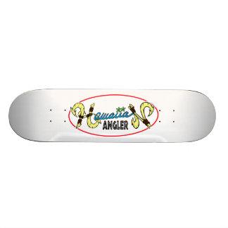 Pescador hawaiano skateboards
