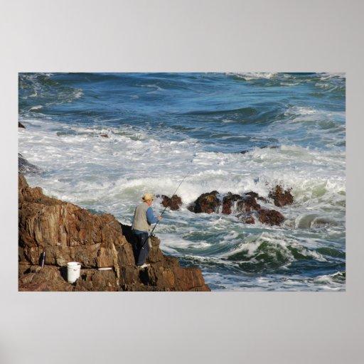 Pescador Impresiones
