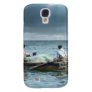 Pescadores de Homens na Galileia Samsung S4 Case